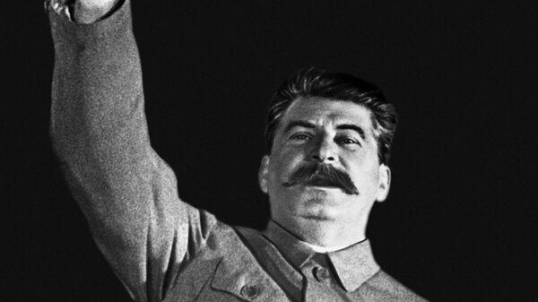 Иосиф Виссарионович Сталин (Джугашвили), Генеральный секретарь ЦК ВКП (б) - Sputnik Таджикистан