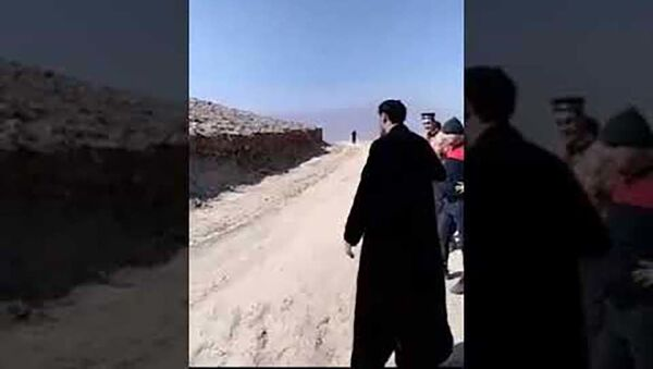 Конфликт между Таджиками и Кыргызами на границе - Sputnik Тоҷикистон