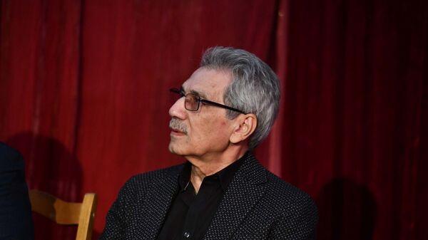 Валерий Ахадов, таджикский, российский режиссер   - Sputnik Таджикистан