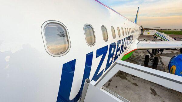 Airbus поставил первый A320neo для Узбекистон хаво йуллари - Sputnik Таджикистан