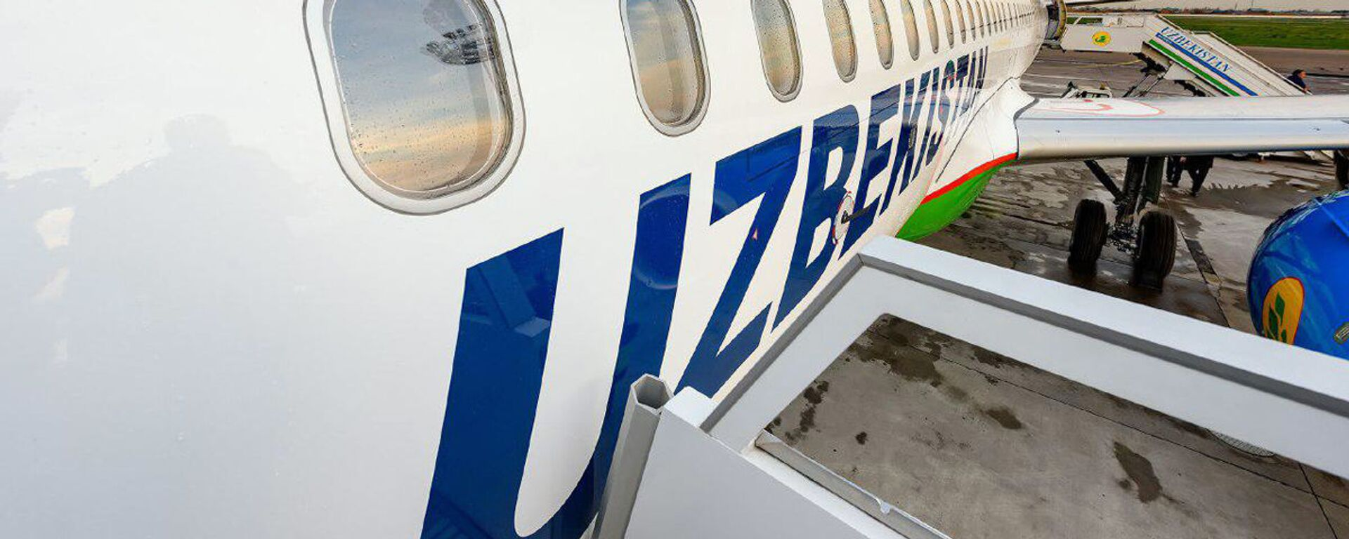 Airbus поставил первый A320neo для Узбекистон хаво йуллари - Sputnik Таджикистан, 1920, 11.05.2021