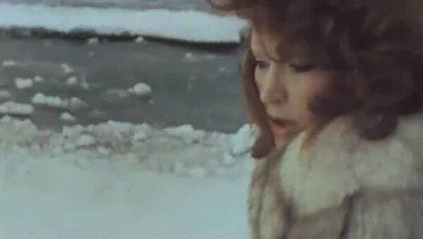 Алла Пугачева Айсберг (1984) - Sputnik Тоҷикистон