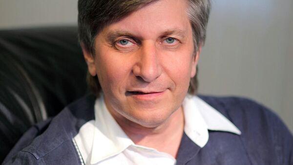 Директор Центра изучения региональных угроз Виктор Михайлов - Sputnik Таджикистан