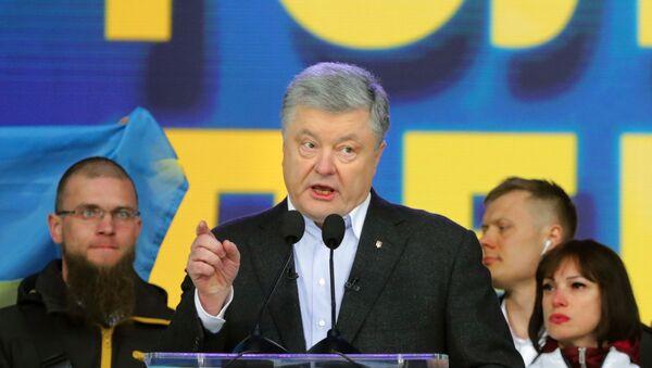 Дебаты кандидатов в президенты Украины - Sputnik Таджикистан