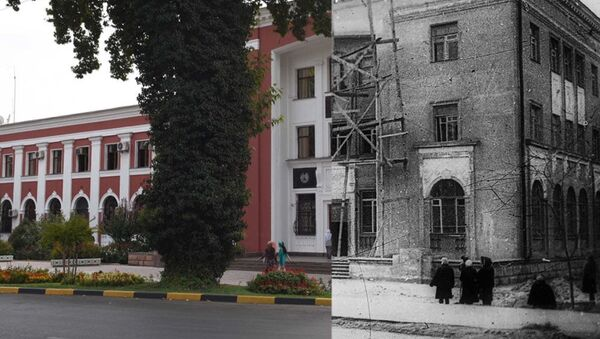 Душанбе: буд/шуд - Sputnik Тоҷикистон