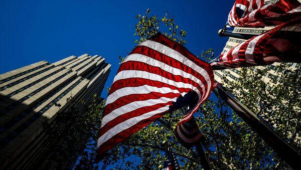 Нью-Йорк накануне выборов президента США - Sputnik Таджикистан
