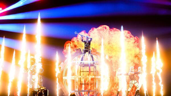 Международный конкурс песни Евровидение-2019 - Sputnik Тоҷикистон