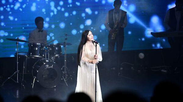 В Душанбе прошел концерт в честь Дня молодёжи - Sputnik Таджикистан