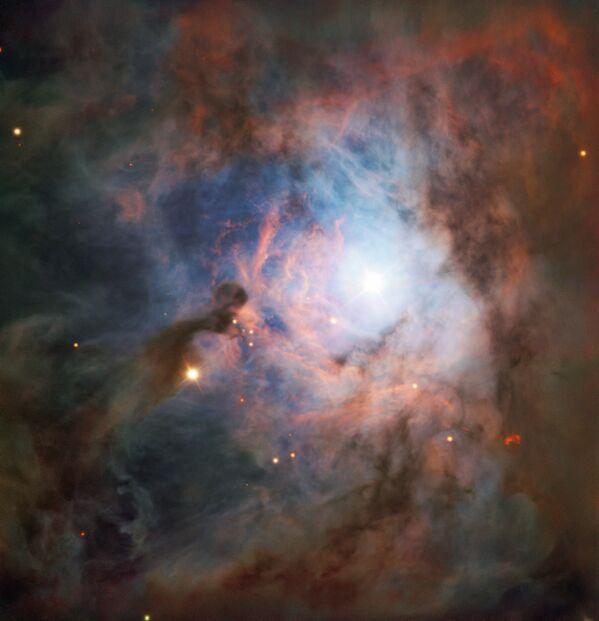 Созвездие Ориона - Sputnik Таджикистан
