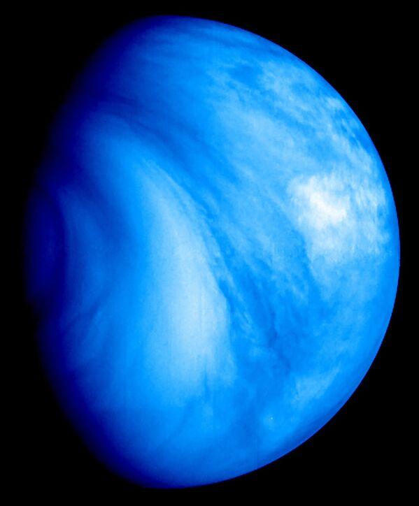 Планета Венера - Sputnik Таджикистан