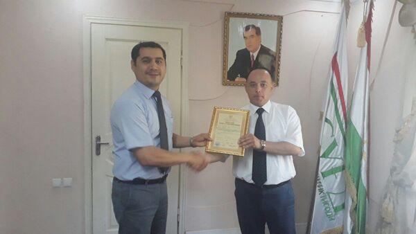 Комиссия Минэкономразвития утвердила проект нового субъекта СЭЗ «Сугд» на 5,5 миллионов сомони - Sputnik Тоҷикистон