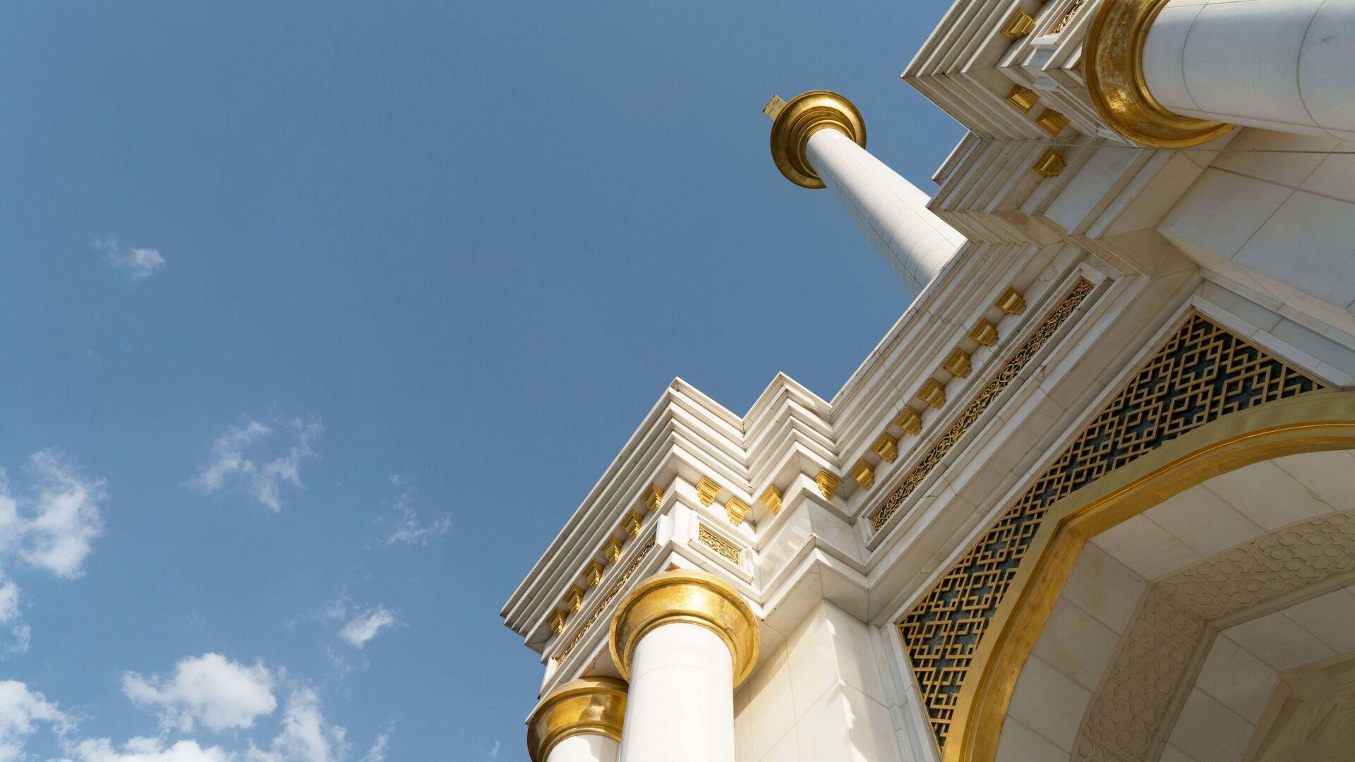 Город Душанбе - Sputnik Таджикистан, 1920, 09.09.2021