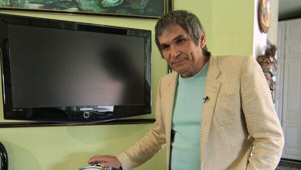 Продюсер Бари Алибасов - Sputnik Таджикистан