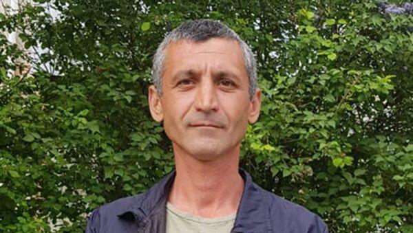 Фахрутдин Юсупов - Sputnik Таджикистан