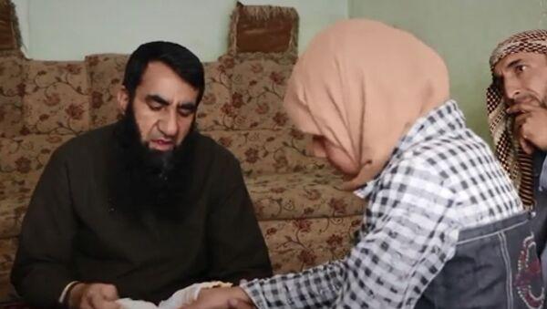Услуги костоправа в Афганистане востребованнее приема профессионального врача - Sputnik Таджикистан