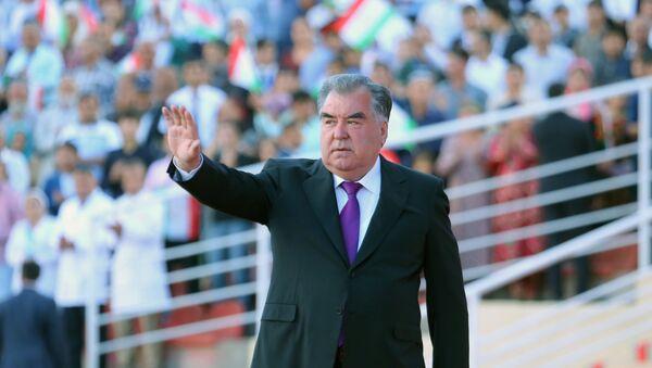 Таджикистан празднует День национального единства - Sputnik Таджикистан