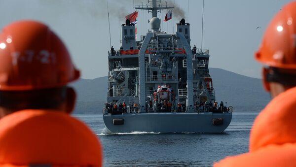 Спасательное судно Чандао, архивное фото - Sputnik Таджикистан
