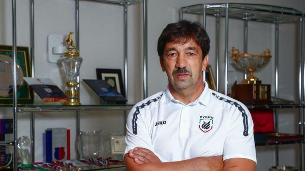Владимир Ежуров - Sputnik Таджикистан