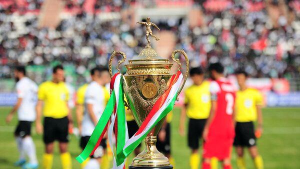Кубок Таджикистана по футболу - Sputnik Таджикистан