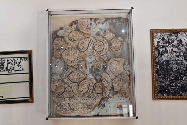 Экспонаты в музее Хулбука - Sputnik Таджикистан