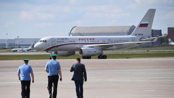 Участники договоренности об освобождении между Россией и Украиной прилетели в Москву - Sputnik Таджикистан