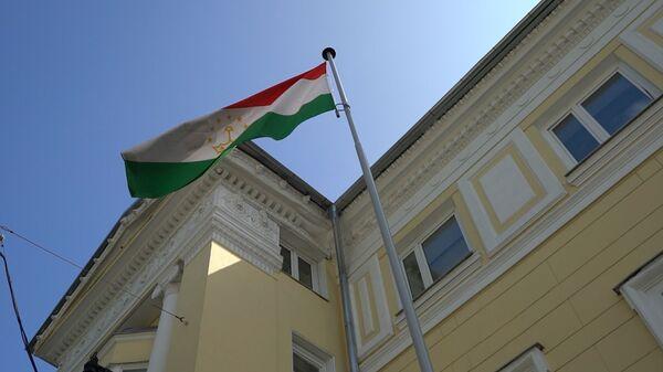 История Таджикистана на карте Москвы: Посольство Таджикистана в Москве - Sputnik Тоҷикистон