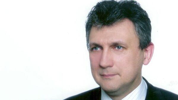 Георгий Лебедев - Sputnik Таджикистан