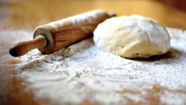 Приготовление хлеба - Sputnik Таджикистан