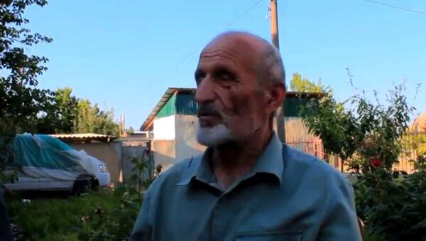 История конфликта в Ходжаи Аъло - Sputnik Таджикистан