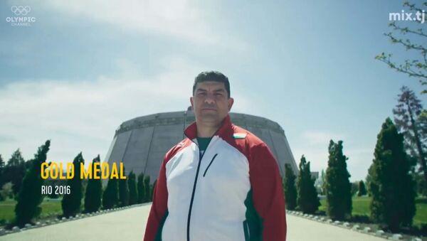 Дилшод Назаров - видео - Sputnik Таджикистан