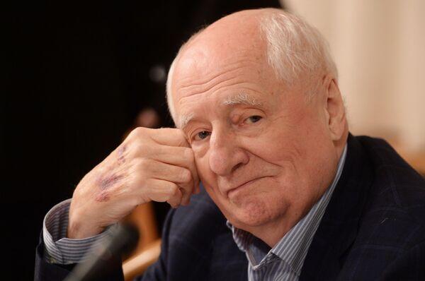 Круглый стол на тему Проблемы защиты интеллектуальных прав режиссеров-постановщиков - Sputnik Таджикистан