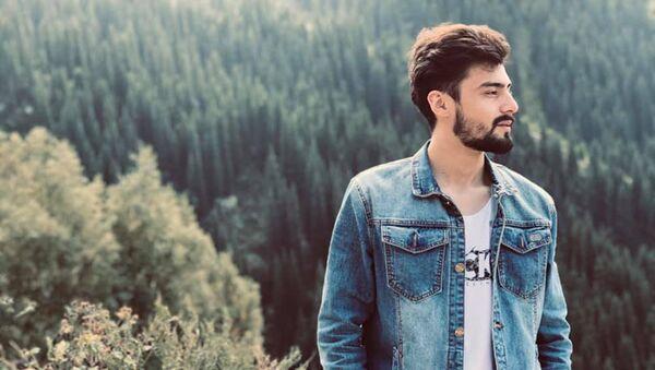 Чоршанбе Аловатов - Sputnik Таджикистан
