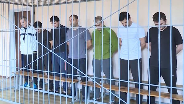 Была раскрыта международная сеть казино и игровых автоматов, которой руководили граждане Сербии и Черногории - Sputnik Таджикистан