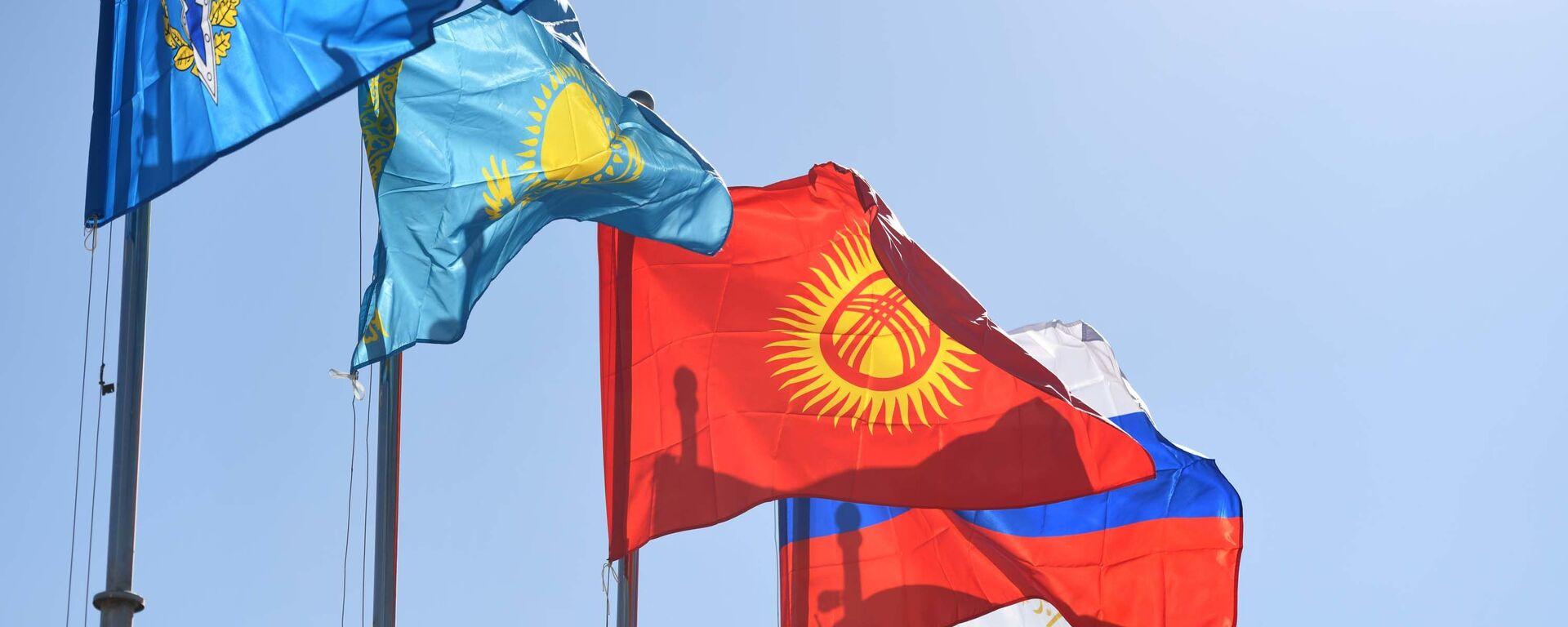 Учения ОДКБ Нерушимое братство-2019 в Таджикистане - Sputnik Таджикистан, 1920, 09.09.2021