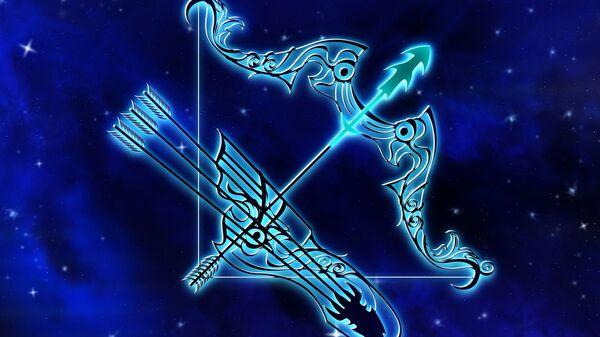Знак зодиака Стрелец - Sputnik Таджикистан