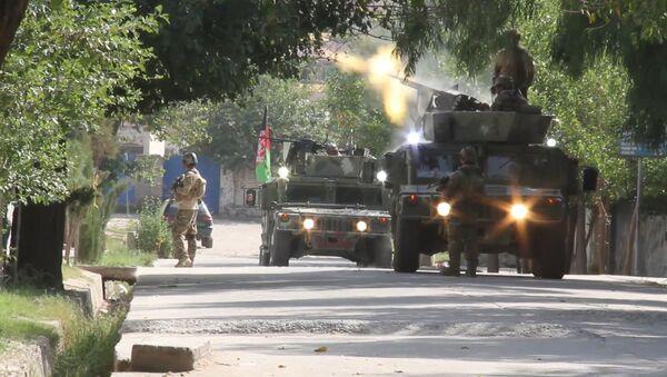 Нападение на погранпост в Таджикистане: эхо Афганской войны - Sputnik Тоҷикистон