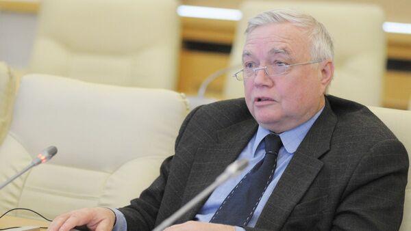 Игорь Николайчук - Sputnik Таджикистан