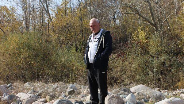 Генеральный директор компании Фестсинема Сергей Лось - Sputnik Таджикистан