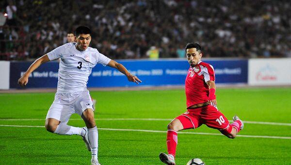Матч футбольных сборных, архивное фото - Sputnik Таджикистан