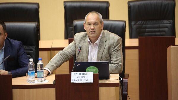 Директор по развитию направления Цифровой туризм АО «Русатом инфраструктурные решения» - Sputnik Таджикистан