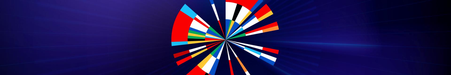 Новый логотип Евровидение 2020 - Sputnik Таджикистан, 1920
