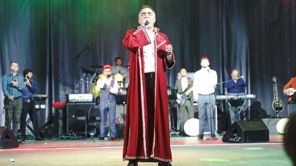 Фестиваль Хушхоли-2019 в Москве в честь 83-летия Его Высочества Ага-Хана 4-го - Sputnik Таджикистан