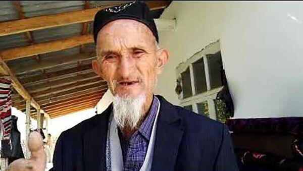 Старожил из Кыргызстана рассказал об отношениях между жителями приграничных районов - Sputnik Тоҷикистон