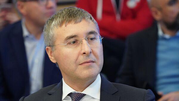 Валерий Фальков  - Sputnik Таджикистан