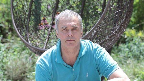 Преподаватель факультета государственного управления МГУ Павел Тарусин - Sputnik Таджикистан