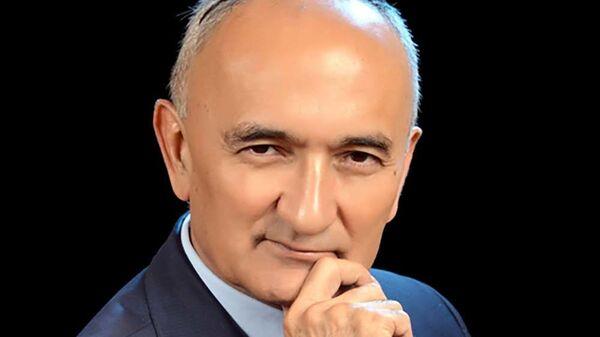 Имомзода Мухаммадюсуф Сайдали - Sputnik Таджикистан
