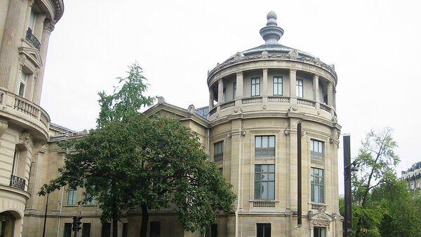 Национальный музей восточных искусств — музей Гиме - Sputnik Таджикистан