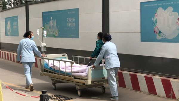 Новый коронавирус из Китая: что о нем известно на данный момент - Sputnik Тоҷикистон