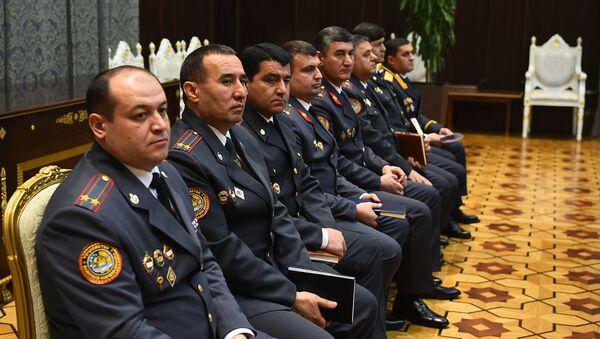 Кадровые изменения в правительстве Таджикистана - Sputnik Таджикистан