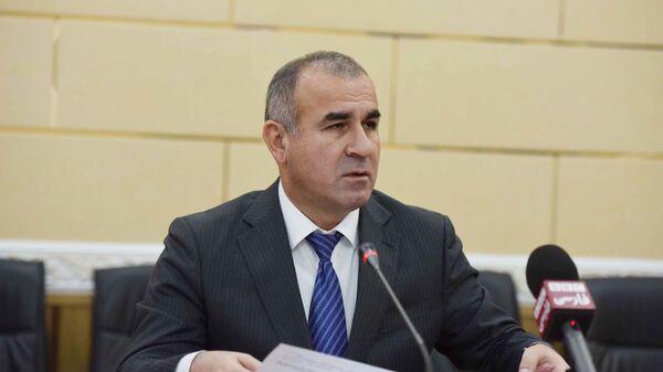 Генпрокурор Таджикистана Юсуф Рахмон - Sputnik Тоҷикистон